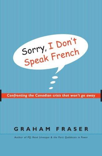 t speak french:
